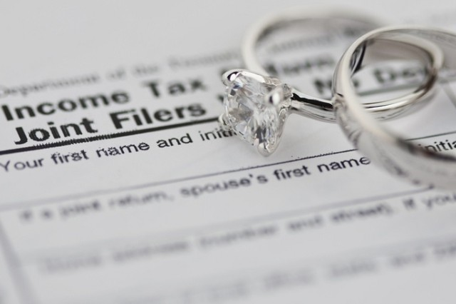 There are pros and cons with both filing statuses—married filing joint and married filing separate. The Vicenza Tax Center can assist by looking at your individual tax situations and exploring options to determine what filing status will be most beneficial for you.