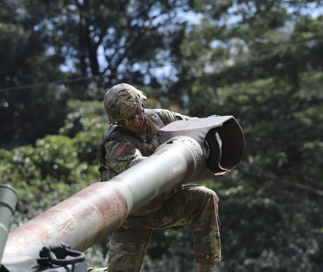 USARPAC host EOD competition, top team identified