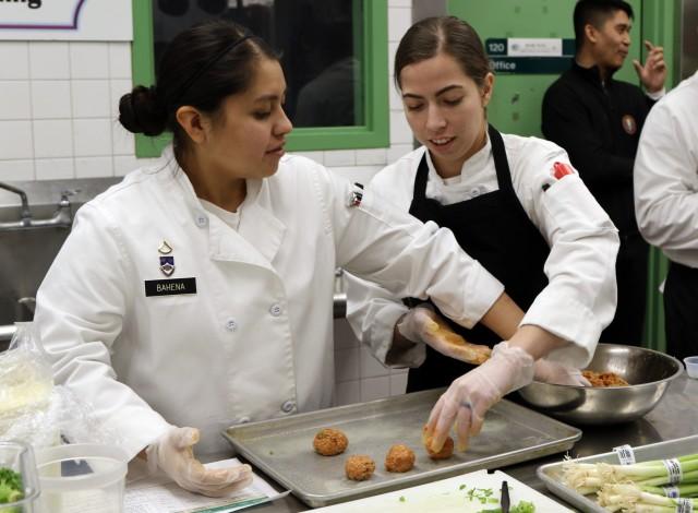 Army culinary program brings executive chef to JBLM