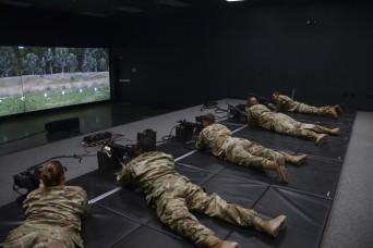 New virtual trainer improves marksmanship skills