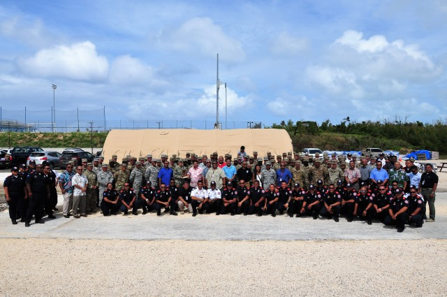 DoD Successfully Completes Yutu Relief Mission in CNMI