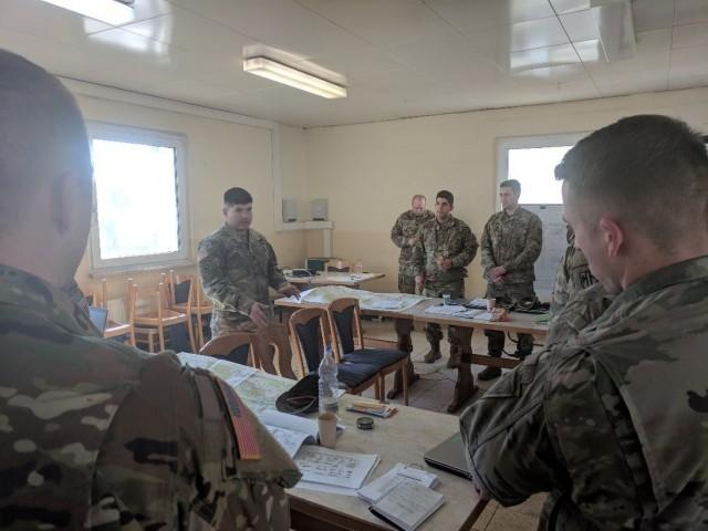 Task Force Engineer Academy