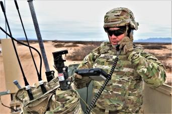 Army modernizing electronic warfare capabilities