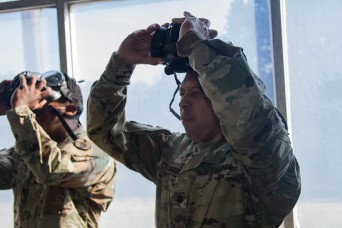 Soldiers train with new chemical, biological, radiological and nuclear protective equipment