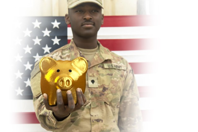 Spc. Emmanuel Johnson, a signal support systems specialist with the Minnesota National Guard's C