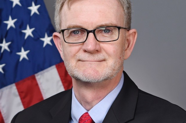 Dr. Martin Jeffries is a research physical scientist with the U.S. Army Engineer Research and Development Center's Cold Regions Research and Engineering Laboratory in Hanover, NH. He is augmenting in size and scope the Corps' Arctic and cold regions science and engineering research activity at CRREL.