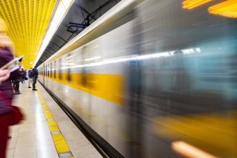 USAG Stuttgart joins local employee discount program to encourage public transit use