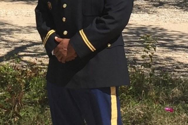Capt. Donald Smith