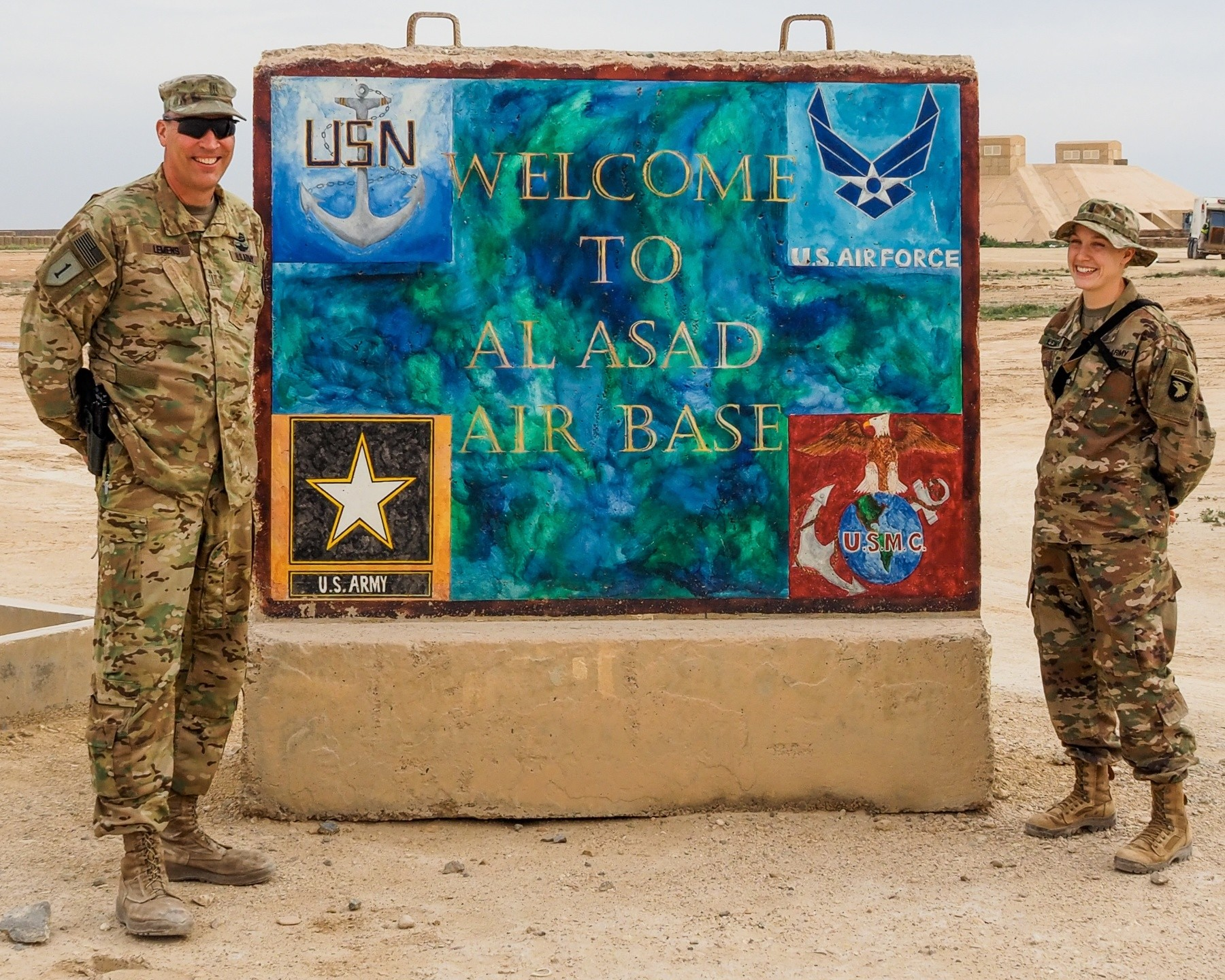 Deployed father and daughter reunite | Article | The United States Army
