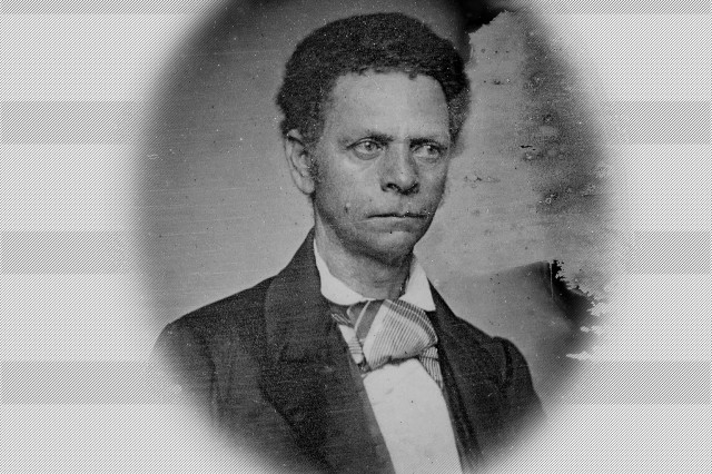 Joseph Jenkins Roberts, Liberia's first and seventh president, is a Petersburg, Va., native, and the first African American president.  He migrated to Liberia in 1829 along with James Spriggs Payne, another future president and a relative of Chaplain (Maj.) Momo Larmena. Petersburg is located adjacent to Fort Lee, Va.