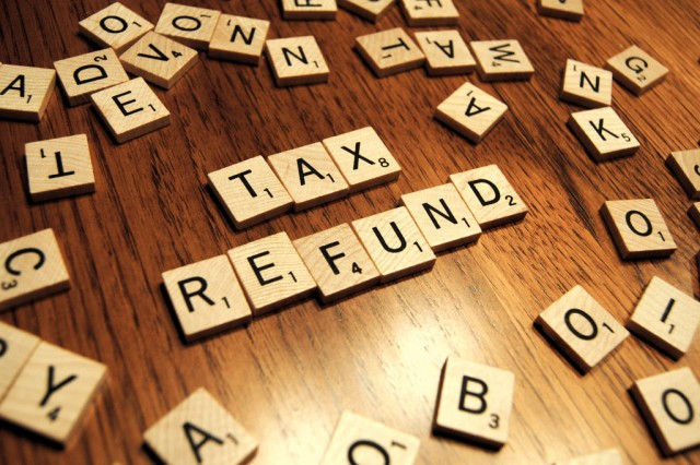 One of the most common questions the Tax Center receives from taxpayers is why their refund is lower this year compared to last year. This is a complicated issue, and numerous factors affect how much a taxpayer receives at filing time. Changing withholdings is one of the most common factors.
