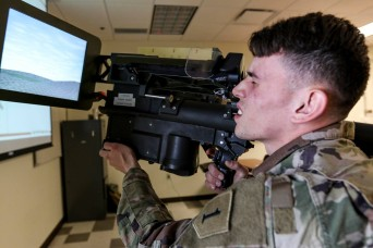 'Dagger' brigade Soldiers perfect surface-to-air defense skills