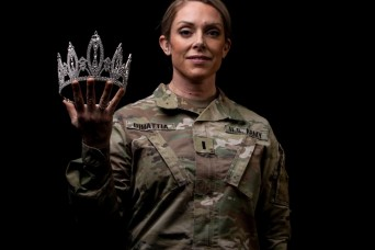 Ms. Colorado credits Army, competitive nature to her success