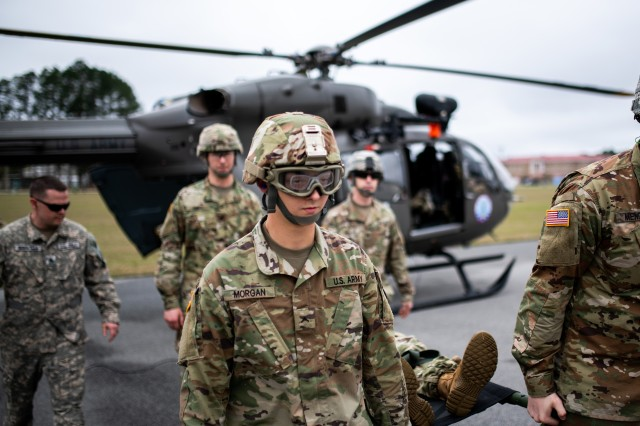 National Guard kicks off PATRIOT South 19 exercise