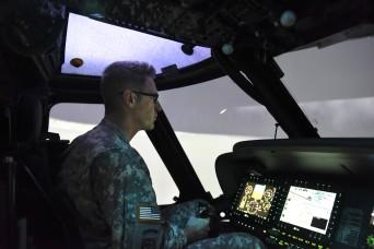 Army Guard simulators keep aviators in the air