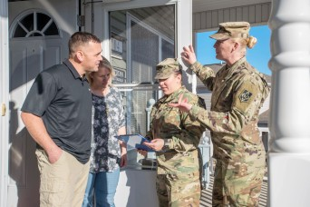 Army reveals plans to improve military housing to Congress