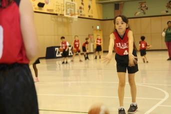 Camp Zama's Youth Sports and Fitness program named 'Quality Program Provider'