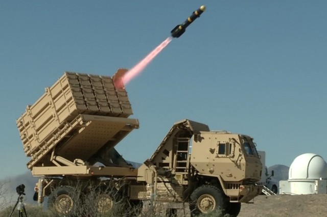 FY20 budget to boost air & missile defense | Article | The