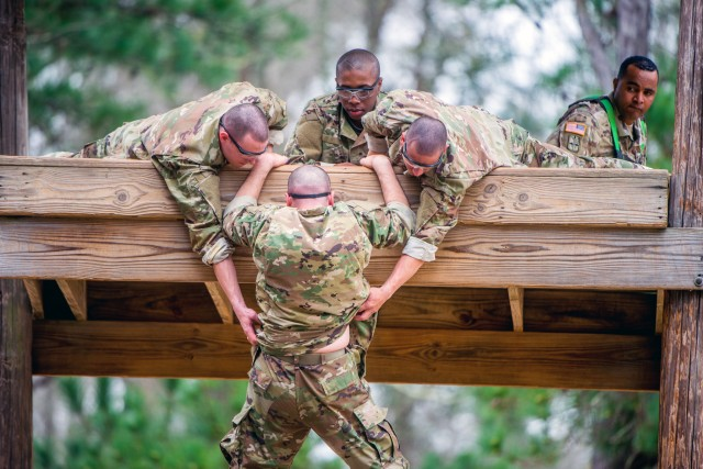 Soldier pay, quality of life, modernization among priorities in budget proposal