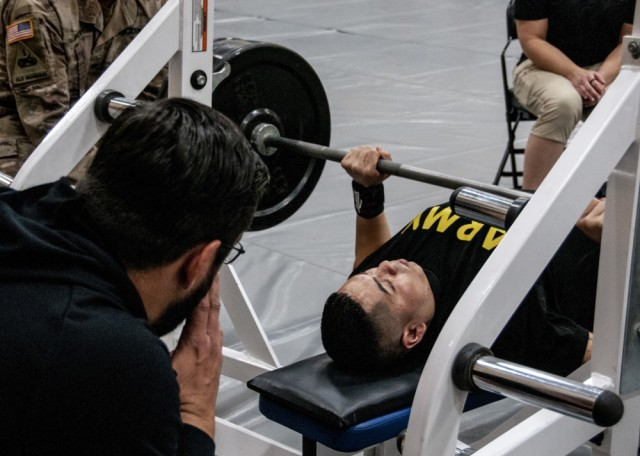 Texas native overcomes adversity, competes at 2019 Army Trials