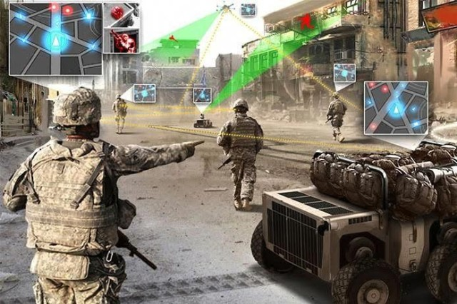 The new Army Artificial Intelligence Task Force, which was created amid a recent push to increase AI efforts across the Defense Department, has recently started pilot projects to find ways to speed up security clearances and analyze imagery for military activity.