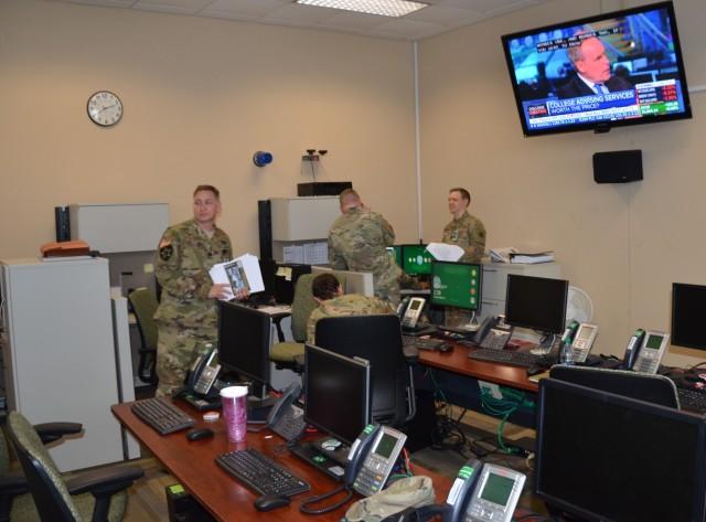 Battle Staff