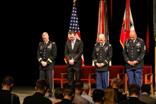 Minnesota native earns Distinguished Service Cross