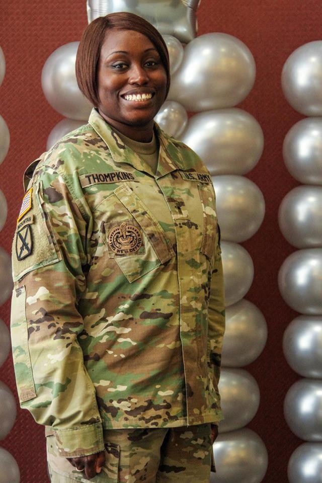 Meet Your Army - Cordele, GA