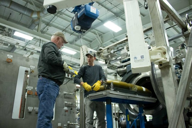 RCMD's Logistics and Maintenance team is responsible for training