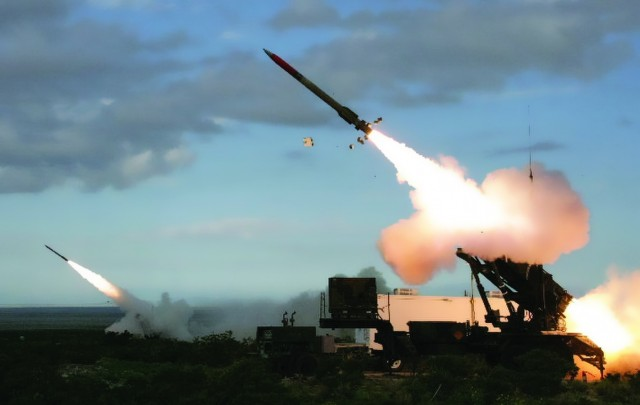 Army releases document charting course for air and missile defense