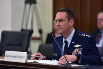 Lengyel: National Guard at highest state of readiness ever