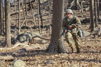 Infantry Soldiers earn top honors in New York National Guard 2019 Best Warrior Competition