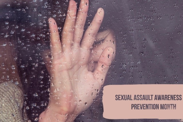 Sexual Assault Awareness and Prevention Month is an annual effort to increase knowledge and recognition about the scope and impact of sexual assault to help prevent these crimes from occurring. (Courtesy photo/Unsplash)