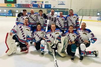 Soldiers of Public Health Activity Rheinland-Pfalz excel in team sports activities