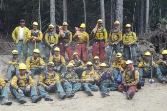 Washington National Guard preparing for fire season