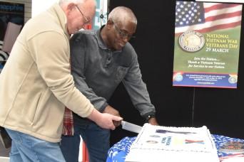 Benelux community honors Vietnam War veterans