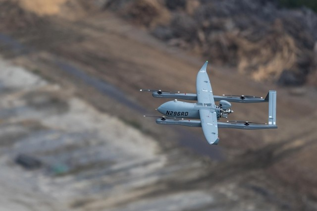 Recently, the Army announced a contract award up to $99.5 million to Martin UAV LLC and Textron AAI Corp. for procurement of non-developmental tactical systems.