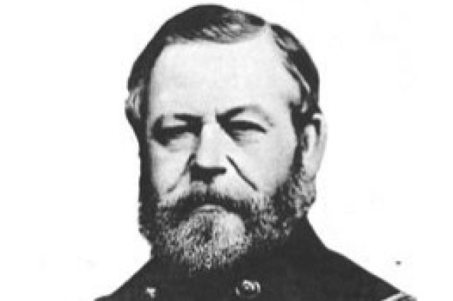 General Thomas J. Rodman died on duty at the Arsenal in June 1871, and his funeral was attended by hundreds of local citizens.