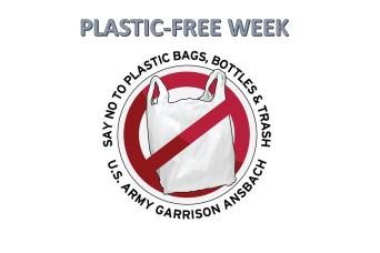 Plastic-free week kicks off in April
