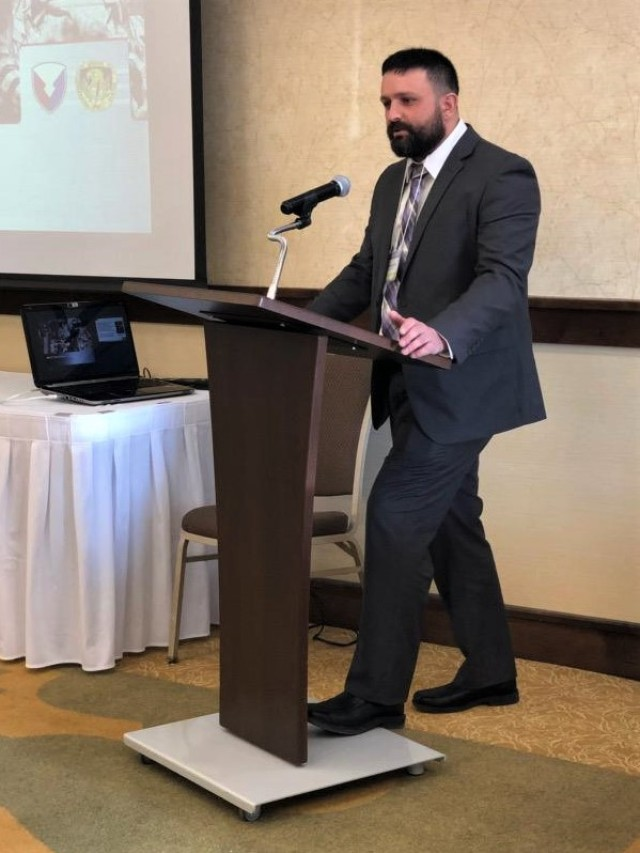 Fort Drum holds outreach initiative for small business leaders