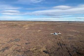 Alaska Army Guardsmen save four after plane crash