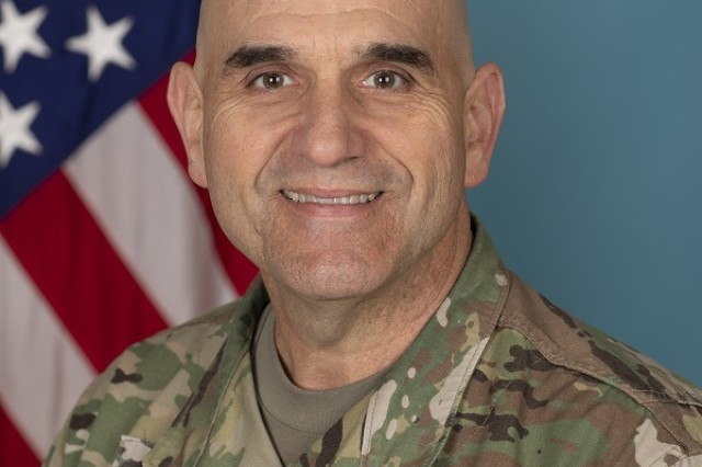 Lt. Col. Vernon Shackelford