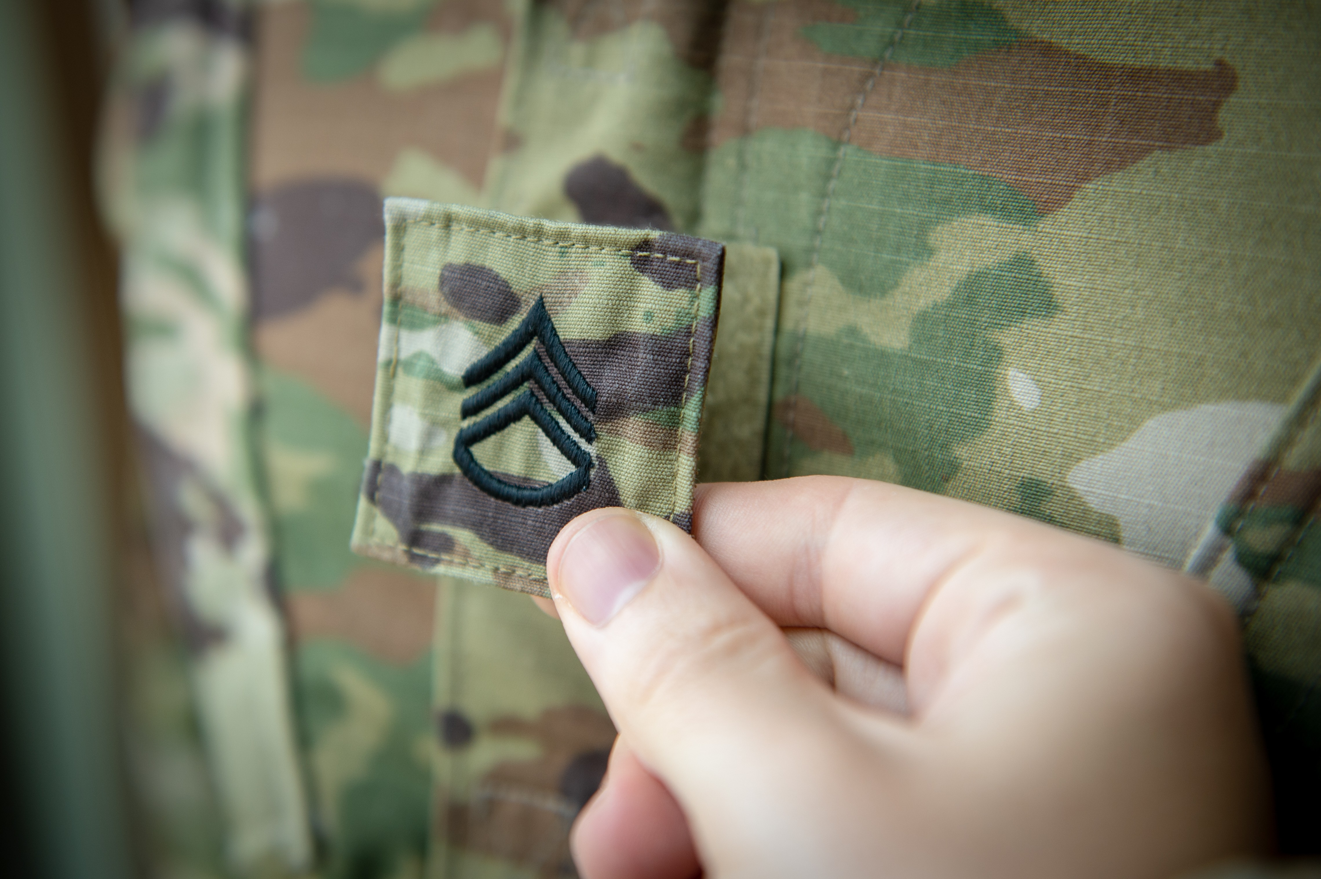 Army makes big changes to centralized promotion board system