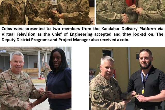 Part 3- Recognizing the personnel deployed in Afghanistan