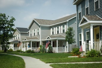 Army to conduct survey gauging resident satisfaction with privatized housing