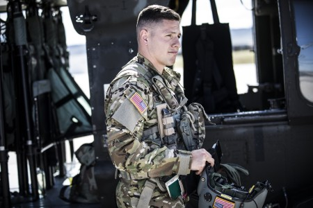 """Army aviation readiness has climbed 15 percent over the past three years while units continue to work at """"warp speed"""" to support missions across the world, leaders recently said."""