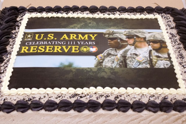 The Army Reserve was founded on April 23, 1908, when Congress authorized the Army to establish a Medical Reserve Corps, the official predecessor of the Army Reserve. Today, approximately 200,000 Army Reserve Soldiers serve around the globe.