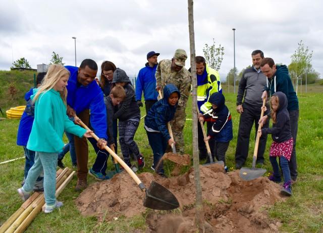 Arbor Day 2019