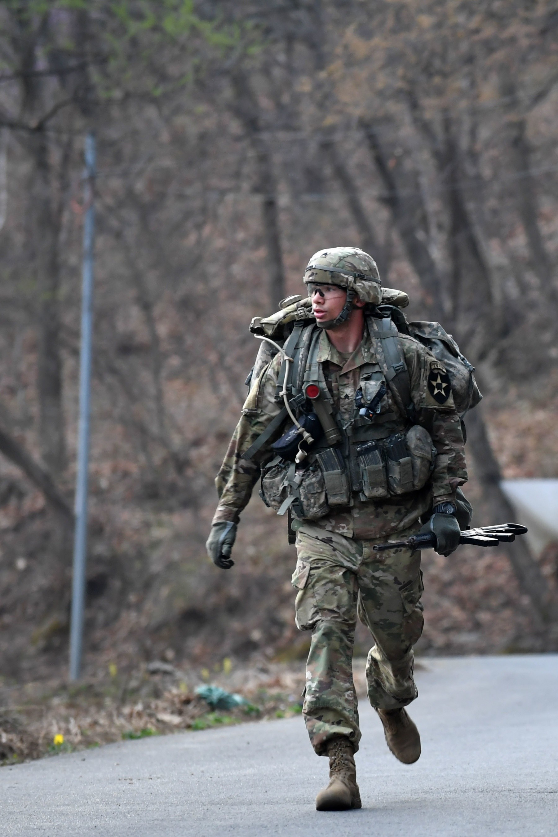 2ID names Best Warriors | Article | The United States Army