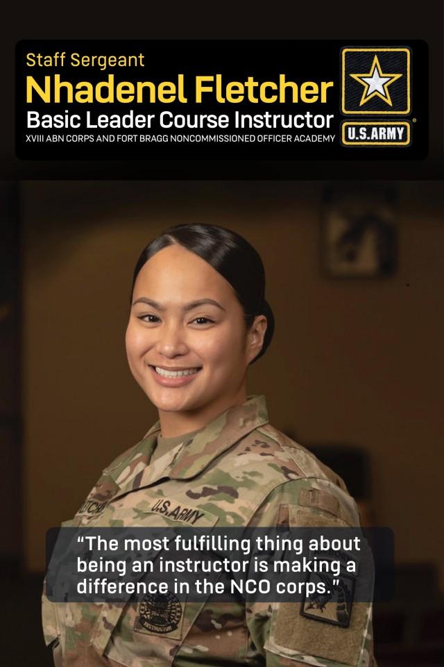 BLC Instructor